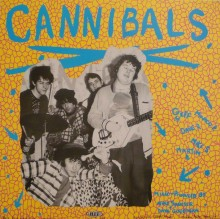 "Mike Spenser & The Cannibals: 41 years after, The ""Kings of Trash"" Play Farewell Show"