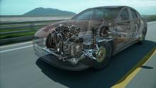 KIA Motors afslører verdens første CVVD-motorteknologi med forbedrede præstationer og reducerede emissioner