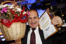ATG-ombud i Solna dubbelt bäst på gala