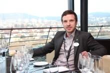 Henrik Ståhl er kåret til «Årets Unge Hoteliér 2014»