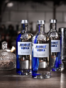 Absolut Originality setter ny standard for limited editions