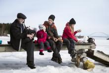 2018 minskar antalet invånare både i Skellefteå och i många andra kommuner