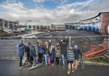 GAME Streetmekka Esbjerg slår portene op den 6. januar