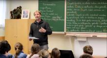 Sein eigenes Leben in die Hand nehmen lernen. Film zeigt das Anliegen ‹Schule als Ganzes› der Waldorfschulbewegung