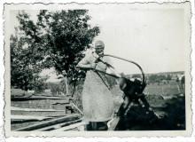 Signe Aurell emigrerade till USA, blev poet och medborgarrättskämpe – 100 år senare tonsätts nu hennes diktsamling