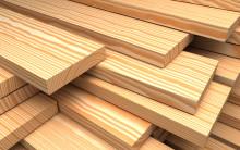 Storskaligt byggande i trä – väg ut ur lågkonjunkturen