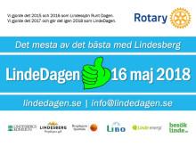 LindeDagen 2018: Presentation 15 januari