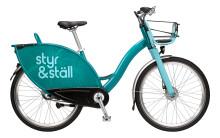 Göteborg-Mölndal: Nya Styr & Ställ är större, smartare, smidigare…