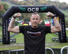 Garmin®-atleten Peter Öster i Team Bunkern är aktuell i ny TV-serie