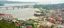 Frontit tecknar ramavtal med Sundsvalls kommun