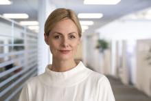 AddSecure utser Johanna Giorgi till företagets första hållbarhetsdirektör