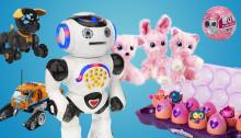 Hobby Hall tukee Hope - Yhdessä & Yhteisesti ry:n toimintaa: jokaisesta myydystä lelusta ja lastentarvikkeesta euro lasten hyväksi!