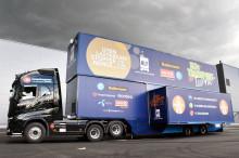 Presseinvitasjon: Lansering av transportturné og premiere på trafikksikkerhetsvideo