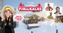 Mix Megapols Fjällkalas intar Sälen