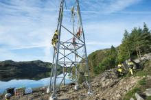 Bygger Norges største vindpark