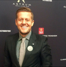 Ny Food & Beverage Manager till Clarion Hotel Malmö Live!