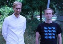 Ungdomar i Östra Göteborg sommarjobbar med hjärnan