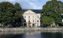 Goodtech moderniserar anrik gymnasieskola i Örebro