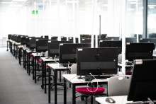Jönköping Universitys nya digitala tentamenssalar försvårar fusket