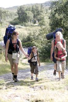 Gå eller cykla över gränsen med ny sajt – www.hikebike.se