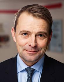 Konsernsjef Daniel Juhlin forlater Plantasjen