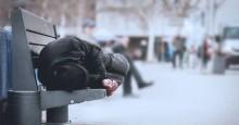 Hemlösheten ökar - men Nattjouren måste stänga