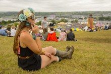 EE predicts Glastonbury Festival will be most shared live event of 2017