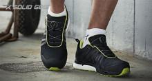 Solid Gear lanserer enda en sko med Infinity teknologi