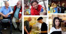 Ny undersökning: Vad driver volontärer att engagera sig