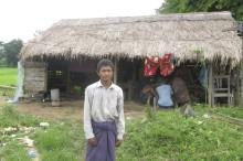 Tuberculosis in Myanmar: Saving Myint Oo