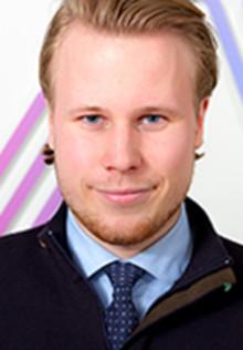 Viktor Carlsson