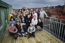 Spoon växer i Göteborg och flyttar till nya lokaler