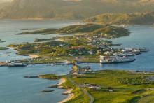 Norska Sommarøy kan bli världens första tidsfria zon