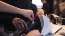 Unika wearables - hybrider mellan mode och teknik – visas på Formex
