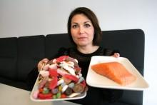 Svenskar äter för lite fisk – konsumerar fem gånger så mycket godis under en vecka