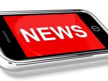 Voiko teidän uutisia lukea kännykällä?