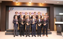Yuhan-Kimberly globally recognized for Excellence in Creating Shared Value