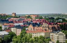 Solna i topp bland Sveriges kommuner