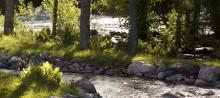 Tranås Energi på Sportfiskemässan 2013