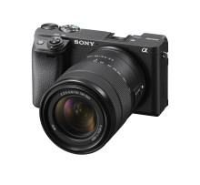 Sony introduceert de α6400 met real-time tracking en 's werelds snelste autofocus