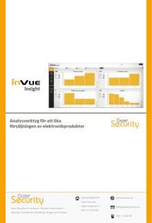 PDF: Analysverktyg för att öka försäljningen av elektronikprodukter