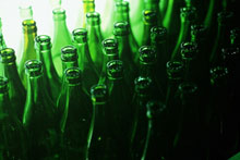 Rykten om glasflaskans död betydligt överdriven