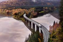 Für mehr Nachhaltigkeit: Klimatag bei Scania