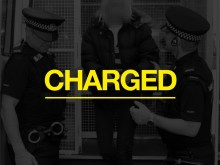 Two men charged following Eastleigh burglary
