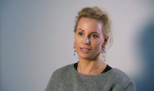 """CloseUp PR interview with """"The Bridge"""" actress viewed more than 32 000 times"""