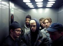 """Musikkollektivet Artifact Collective debuterar med låten """"Light Blue"""" idag"""