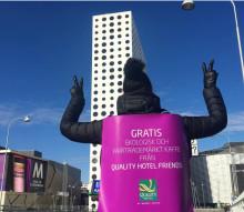 Nordic Choice Hotels vant årets Fairtrade Challenge