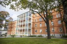Stockholms Sjukhem öppnar 42 nya vårdplatser för geriatrisk vård
