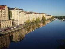 Spekulanter i Stockholm, Göteborg och Malmö varnas för bostadsrättsföreningar som fått betyget C i allabrf.se rating