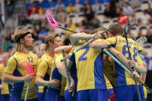 Sverige klart för final i U19-VM - vände underläge till storseger